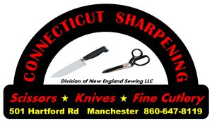 Connecticut Sharpening