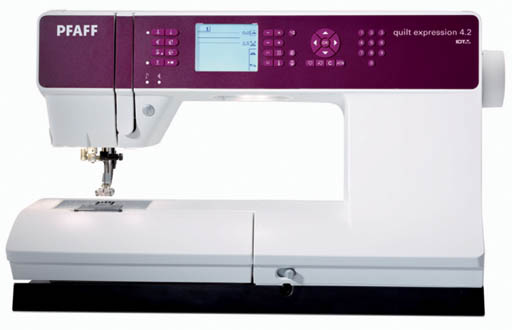Quilt Expression 4040 New England Sewing Fascinating Manchester Sewing Machine Center