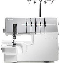 Sergers/Overlock Machines