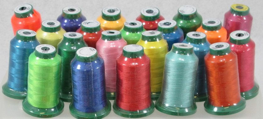 Thread Know How New England Sewing