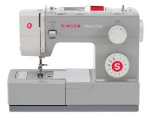 Singer 4411 At New England Sewing
